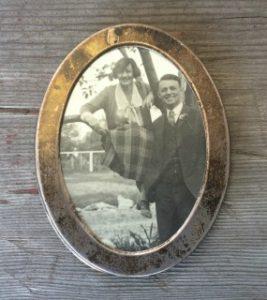 image of grandparents