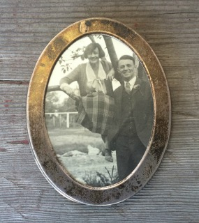 image of grandparents